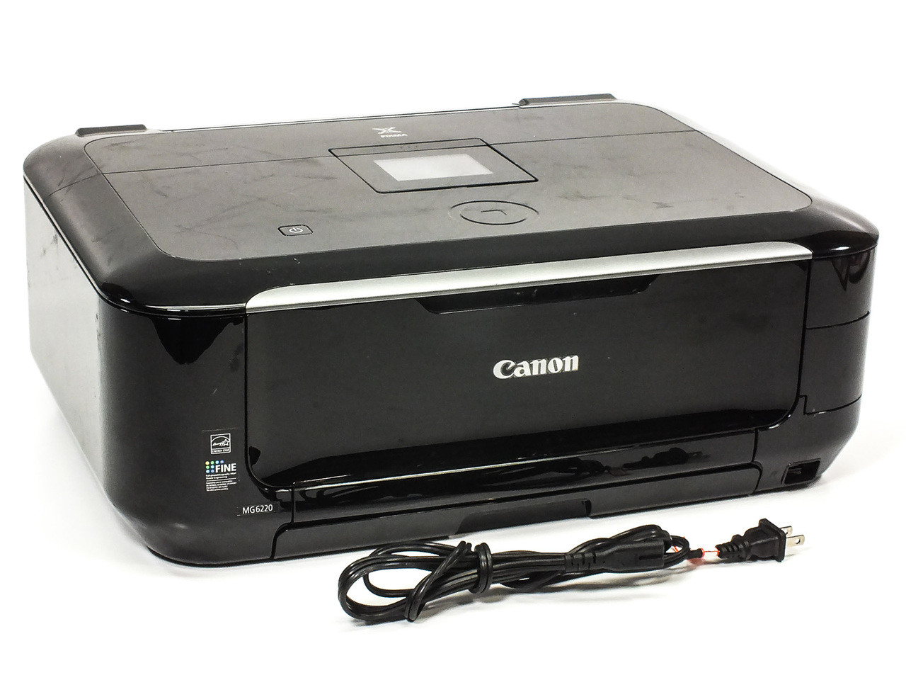 CANON 6220 DRIVERS FOR PC