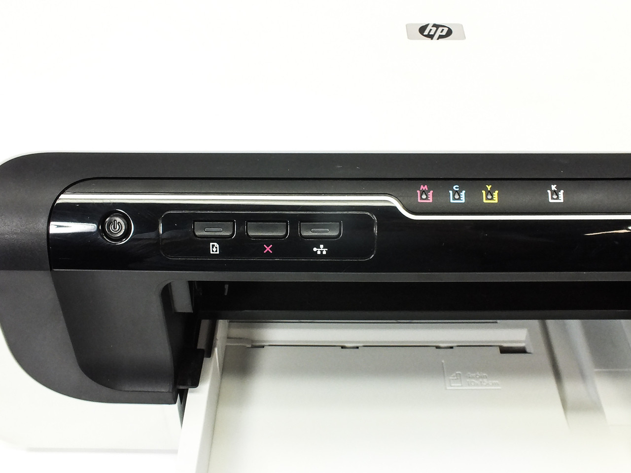 HP CB051-64001 OfficeJet 6000 Color Inject Printer 32PPM USB & Ethernet -  E609a