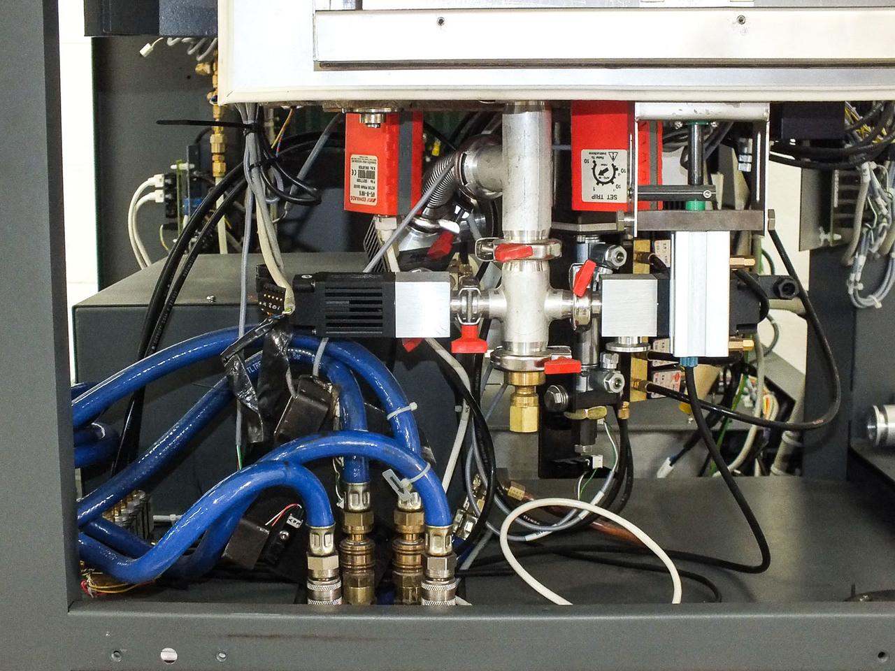 Philips PW-2800 XRF Wafer Analyzer   RecycledGoods.com