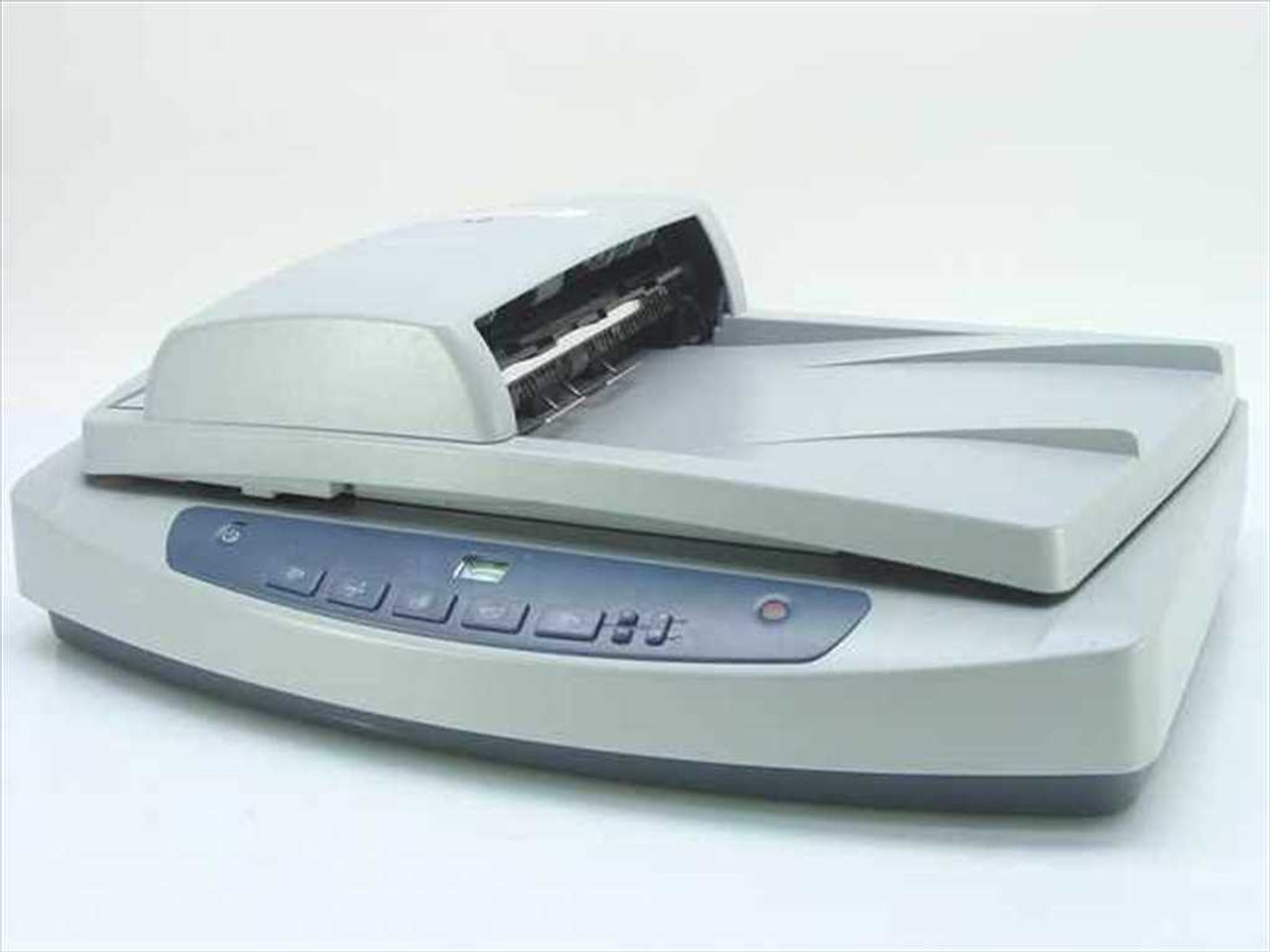 HP SCANNER 4500C DRIVERS WINDOWS XP