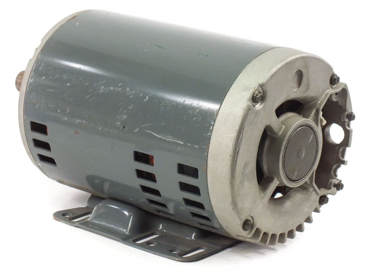 5915A5 Emerson P63TYDMC-3336 2HP Polyphase Electric Motor 208-460V 3-Phase  1725 RPM | Wiring LibraryWiring Library