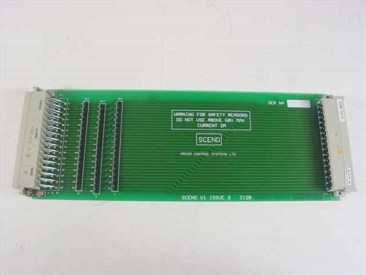 ZSPIBB Arcom Control Systems SPIBB 40-Channel Parallel I//O Interface