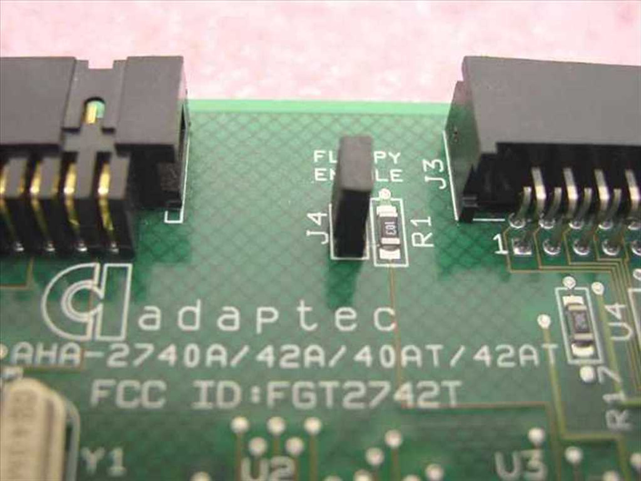 Adaptec 42at Drivers for PC