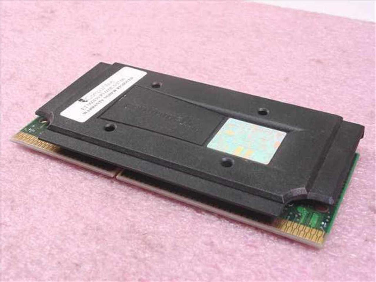 SL43E Intel Pentium III 1 Core 600MHz SECC2 Desktop Processor