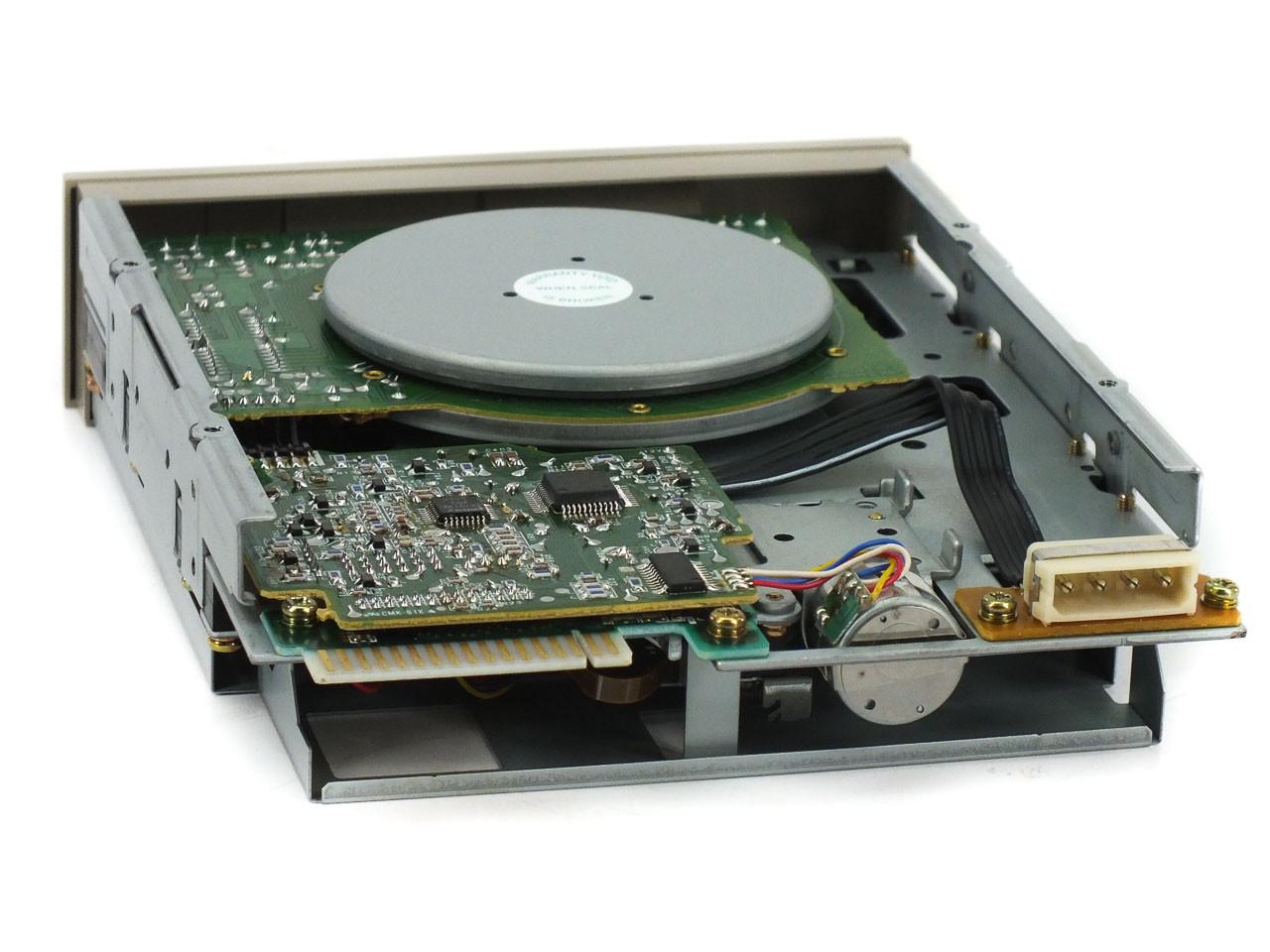 "Newtronics D509V3 Mitsumi 1.2MB 5.25/"" Internal Floppy Drive FDD"
