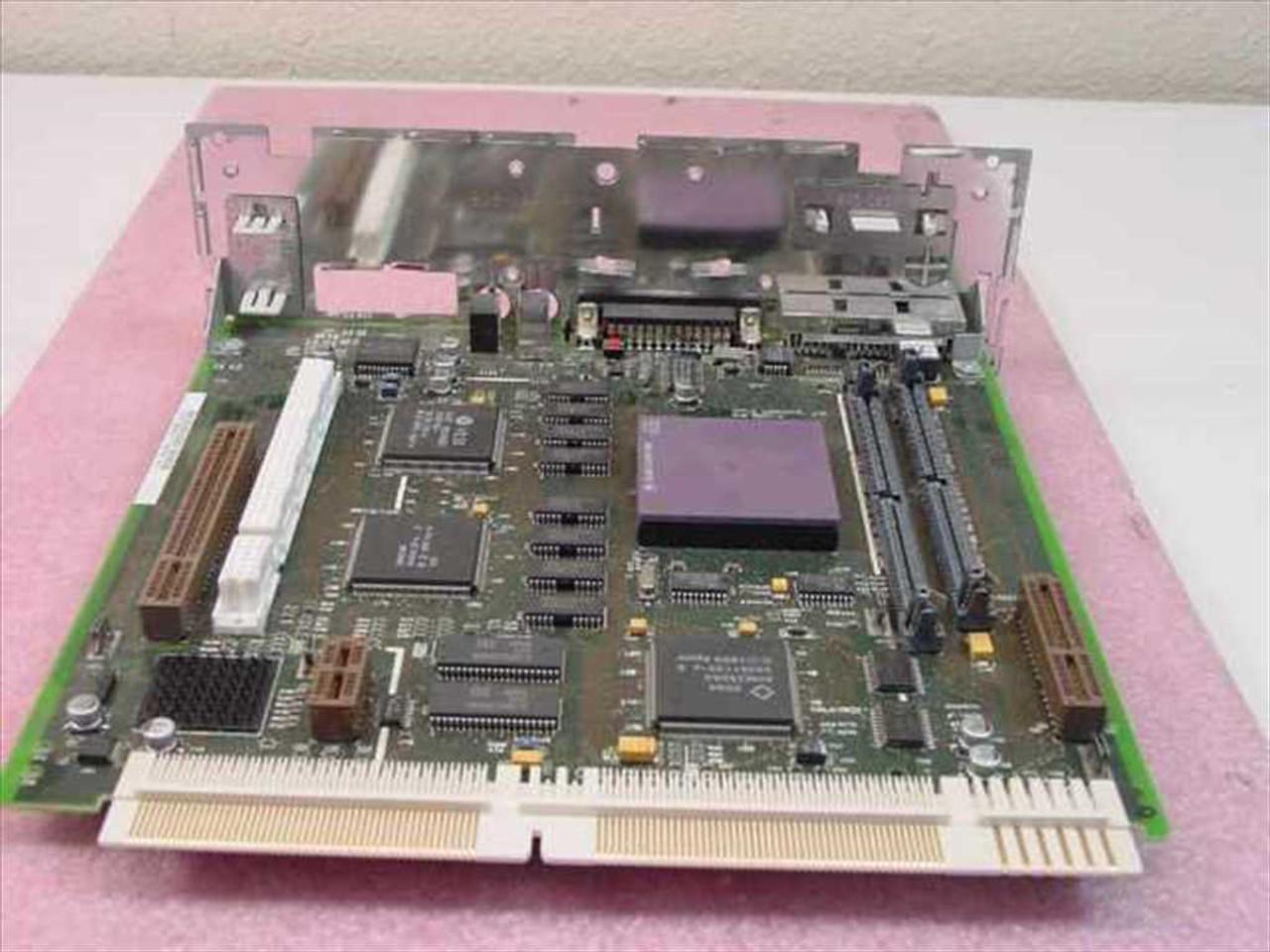 Apple Macintosh 820-0624-A PowerMac Logic Motherboard