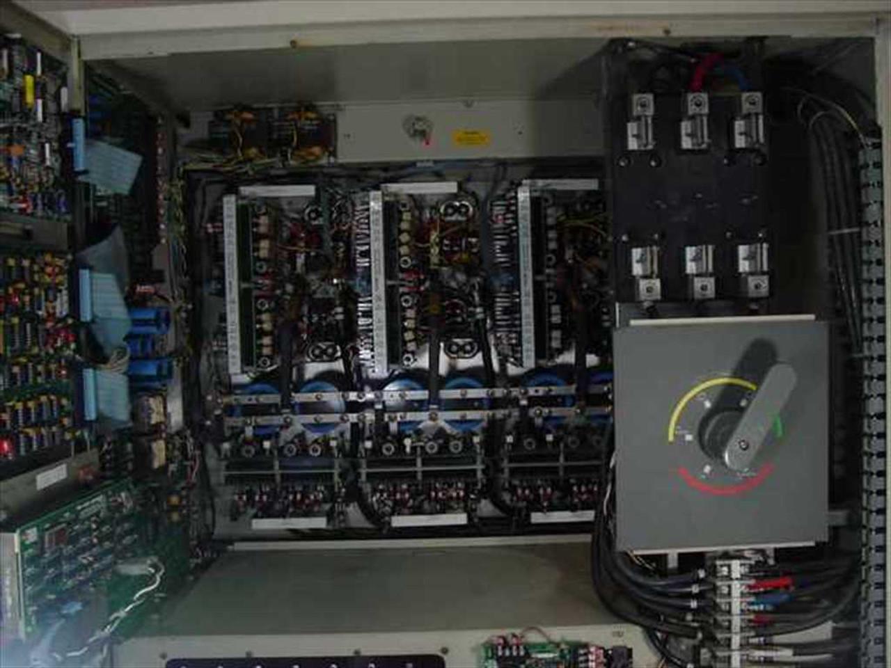 Emerson Computer Power Ap340 30kva 208 3 Phase Ups
