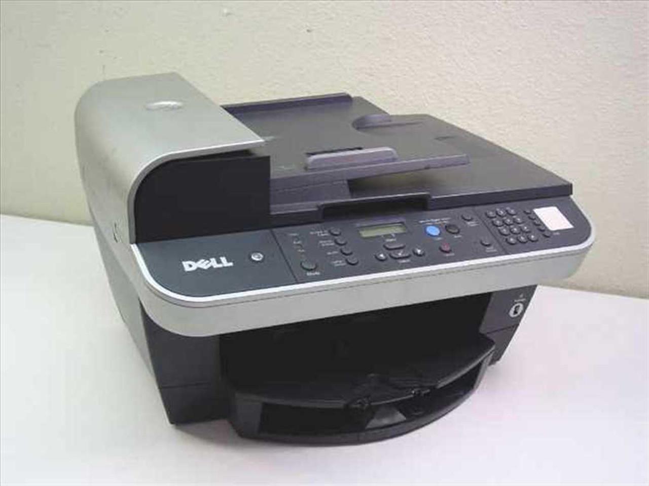 Dell Copier Scanner Fax Printer 0H6565 (4409-Od1)
