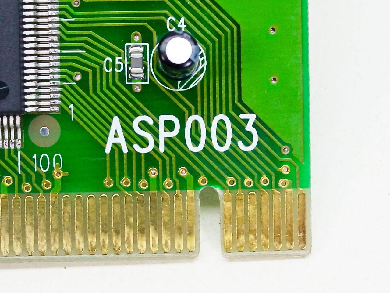 DRIVER UPDATE: ASOUND EXPRESS PCI SOUNDCARD