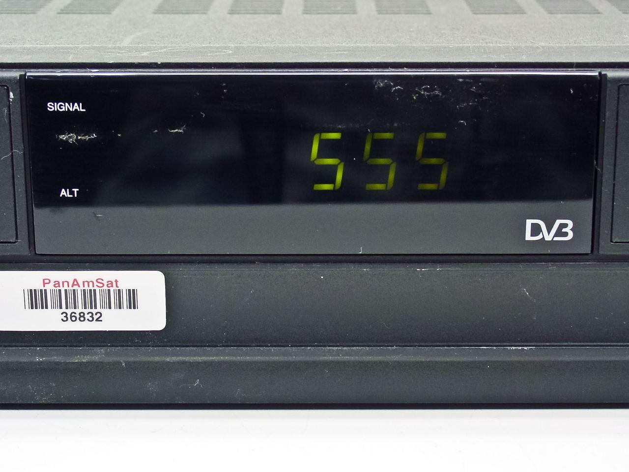 Scientific Atlanta PowerVu Plus Digital Satellite Receiver (D9224)