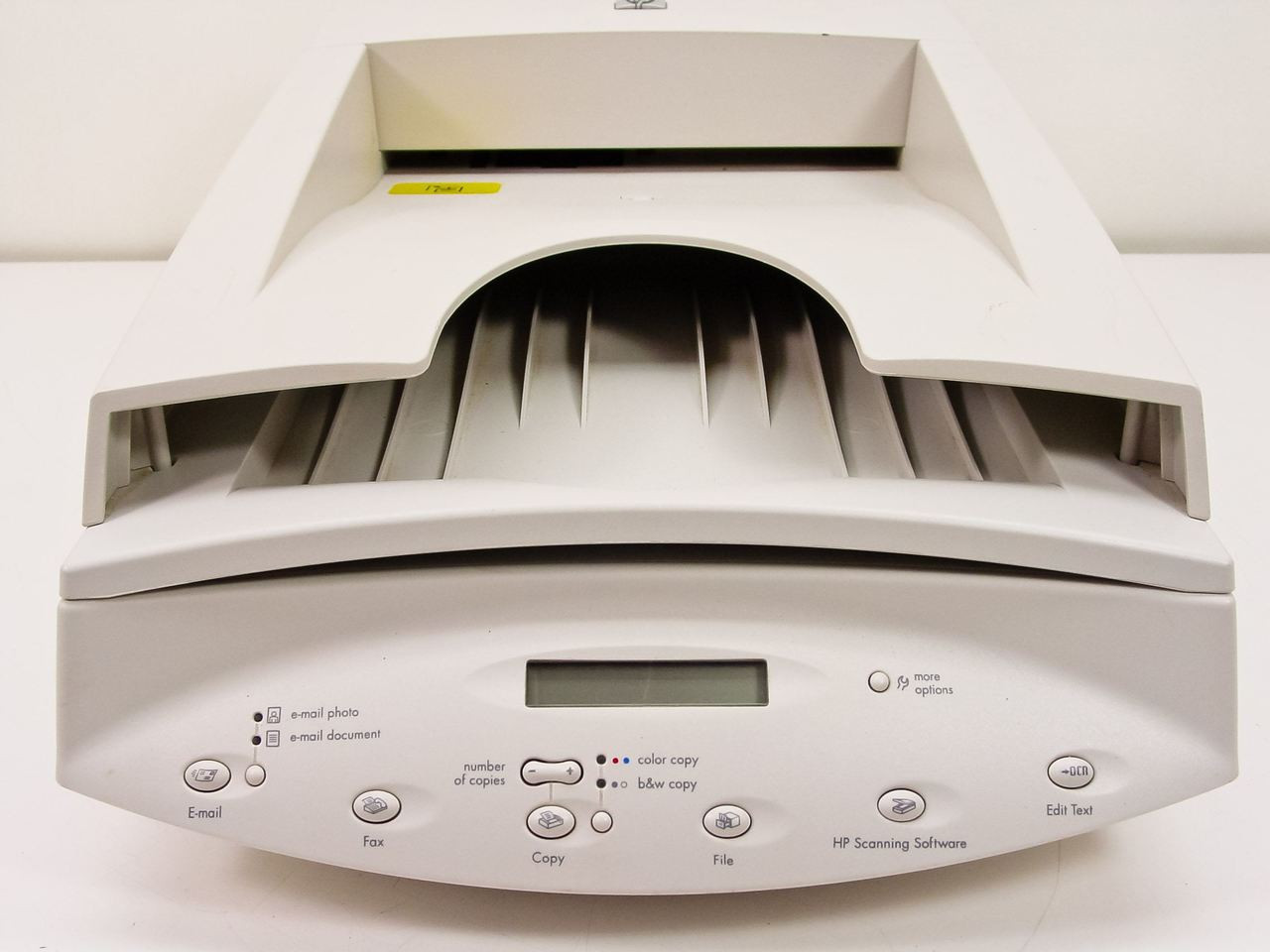 HP SCANJET AUTOMATIC DOCUMENT FEEDER C7710A DOWNLOAD DRIVERS