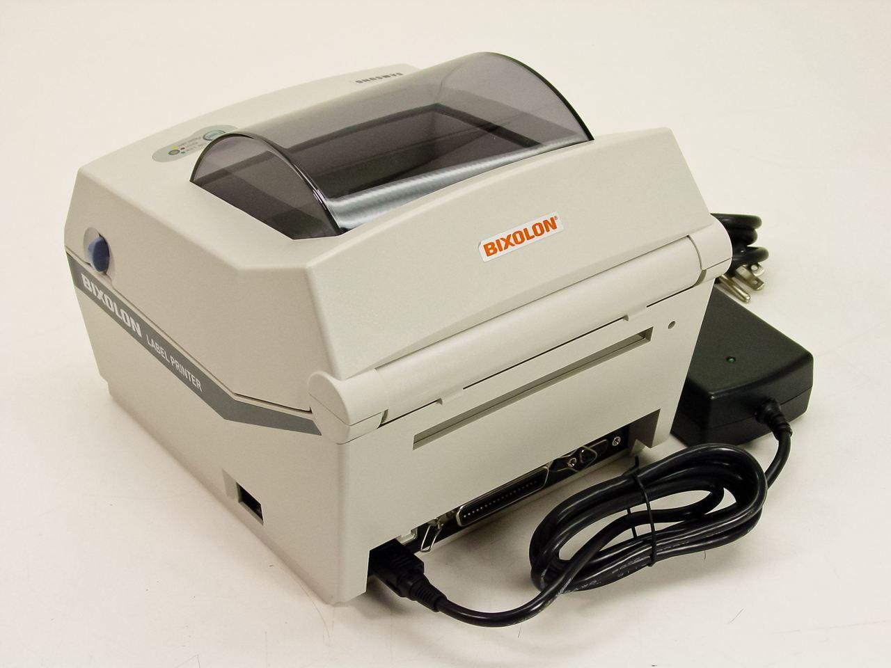 Samsung Thermal Label Printer (BIXOLON SRP-770II)