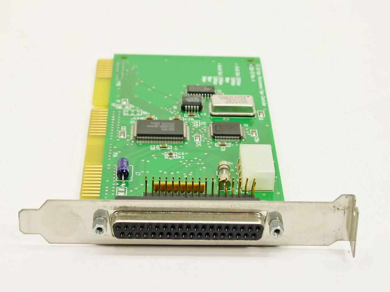 Colorado Memory Systems FC-20 16-Bit High Performance Tape Controller Card  FC20