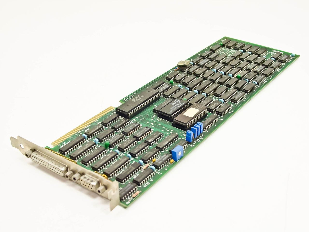 Mylex 10256 ISA 8 Bit Parallel Port DB 9F