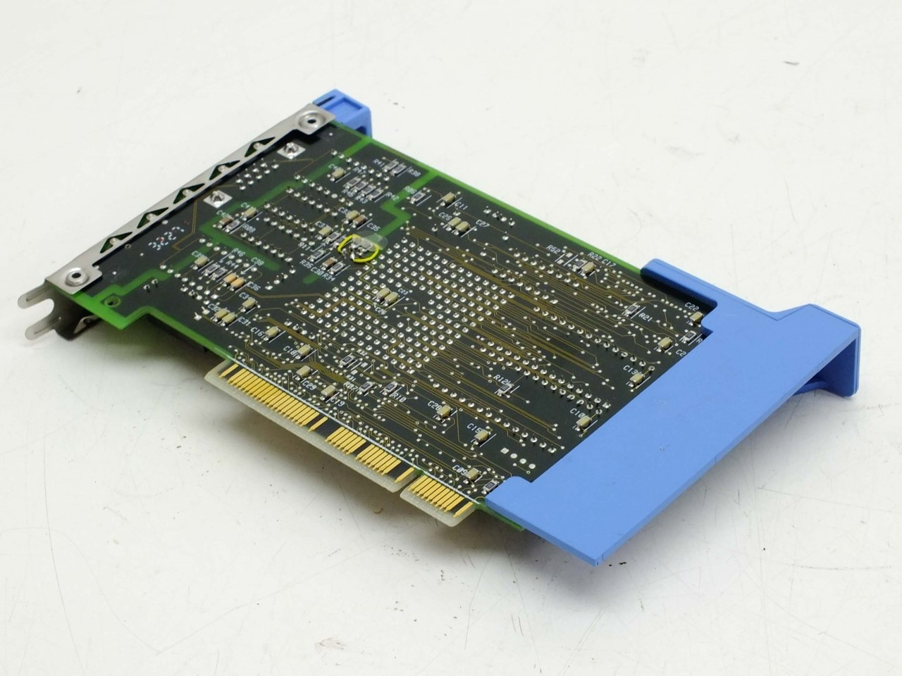 IBM MCA 16//4 Token Ring Adapter Microchannel 60G0631A 92F4520 93F0333 60G0631