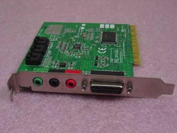 NetMos Technology E119801 PCI 1 Port ECP EPP Card With