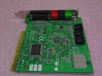 Creative Technology PCI Sound Card Assy No 02 REV B CT5803