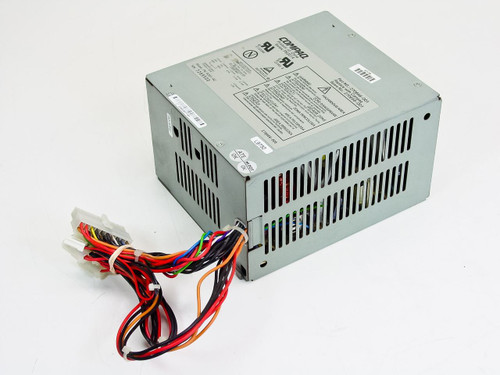 Compaq 200 W Power Supply Deskpro 4000 PS2014 (270656-001)