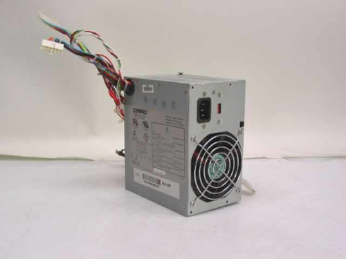 Compaq 247134-001 Deskpro 4000 ATX Power Supply 200 Watt