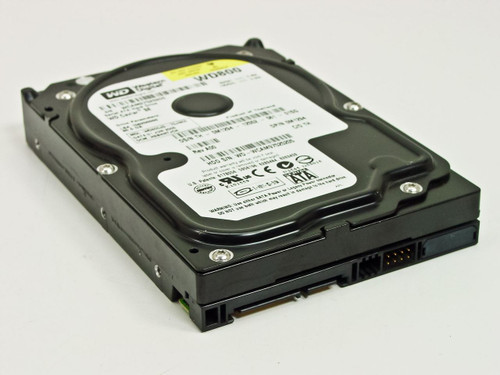 "Dell 80.0GB 3.5"" SATA 7.2 WD800 (M1294)"