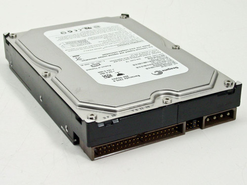 "Seagate Barracuda ST325062A 250GB 3.5"" IDE Hard Drive"