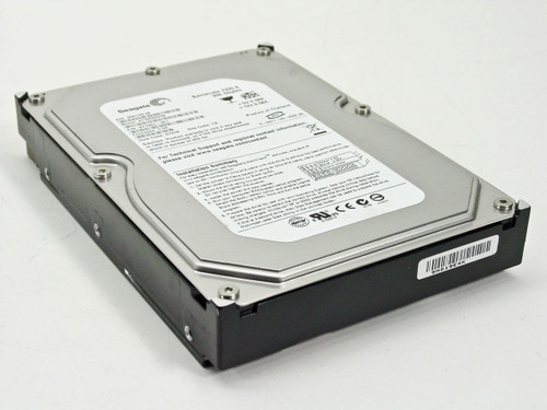 "Seagate Barracuda ST325062A 250GB 3.5"" IDE Hard Drive"