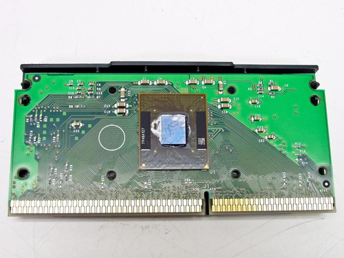 Intel SL3ND PIII 667MHZ Slot 1 CPU SL1 - Intel Pentium III - No Heatsink or Fan
