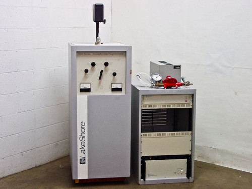 Lakeshore Susceptometer Magnetometer Superconducting Power Supply -AS-IS / FOR P