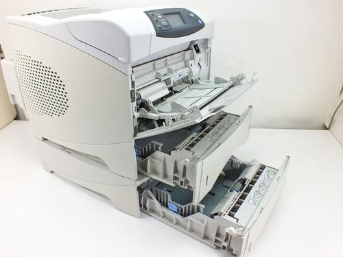 HP 4200dtn Laserjet Printer  w/ Duplex (Q2428A)
