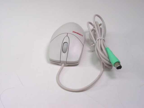 Compaq 334689-006 3-Button PS2 Mouse - Logitech M-S48a