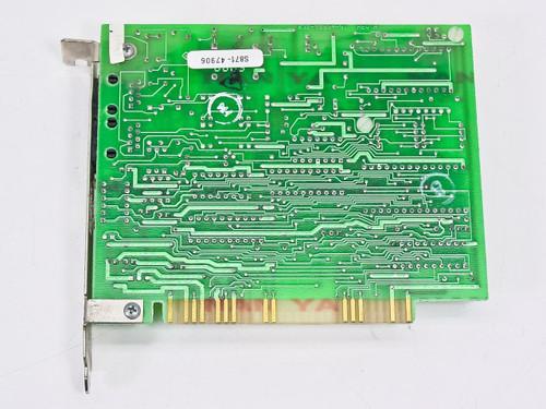 Omnitel 8BIT ISA Internal Modem T1200-PC4