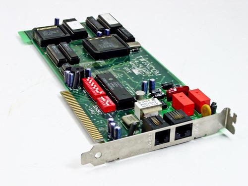 Twincom  Internal Modem ISA Vintage 14.4/DFI