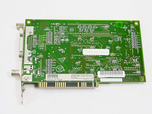 Digital Equipment Corp 70-26601-01 8-Bit ISA Interface Board 54-20408 DEC