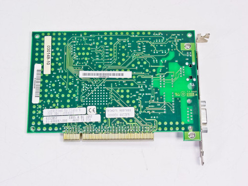 SMC 60-600518-002 10/100 Ethernet PCI Network Card 60-600692-000
