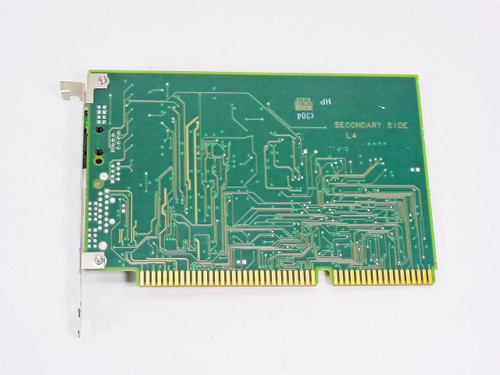 Cabletron Systems E22XX Rev A RJ45 ISA Ethernet Card 9000939