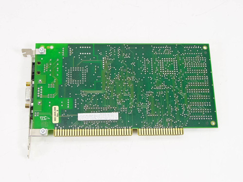 Thomas-Conrad TC9145 16-Bit ISA Token Ring Network Card with 9-Pin Port