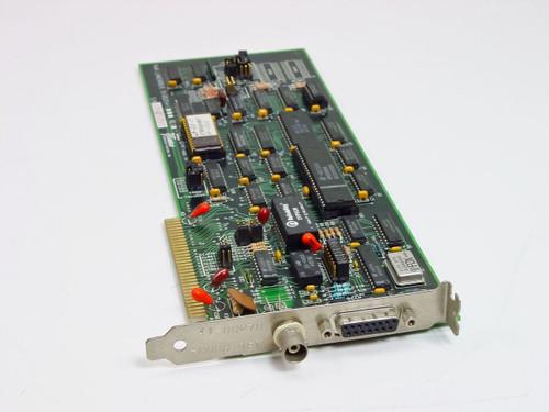 Tiara 8 Bit ISA PWA Lancard/E 15-00254-1 Ethernet 41-00278-0000