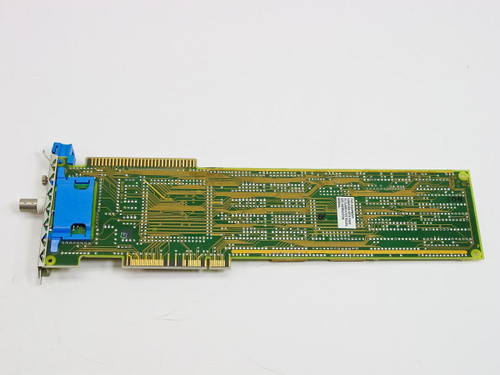 DCA IRMA III 8 DIP LA Coax Network 8 Bit & PCI Long Board 004930