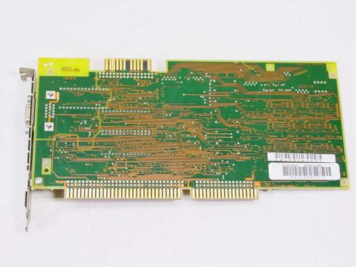 HP D1180-60013 256K 16-Bit ISA 14-Pin VGA Video Card D1180A Paradise PVGA1A-JK