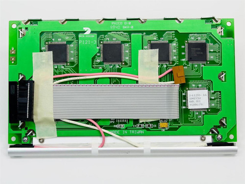"Data Vision 24128-16SNTCW P121-3 CCFL 240x128 LCD Display w/ 5.625""x3.0"" Screen"