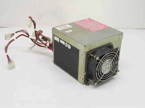 Zenith 234-859 Power supply for ZFX-0248 286 Desktop Computer