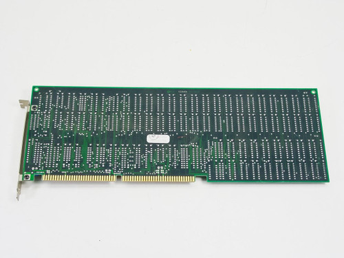 Zenith 85-3260-02 16 Bit ISA Memory Expansion Board 072286 - VINTAGE - As Is