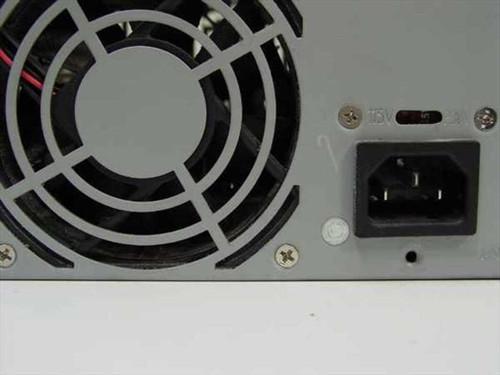 Packard Bell 190077 204W AT Desktop Computer Power Supply - Liteon PA-4022-6B
