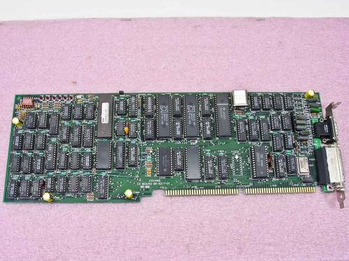 Zenith 85-3217-01 16-Bit ISA 16-86 Long Board 444-357-2 020486 - Vintage 1984