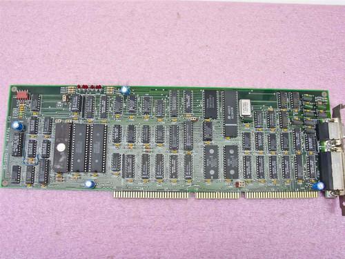 Zenith 85-3335-01 8 & 16 Bit ISA I/O Board 9-Pin serial, 25-Pin Parallel 031786