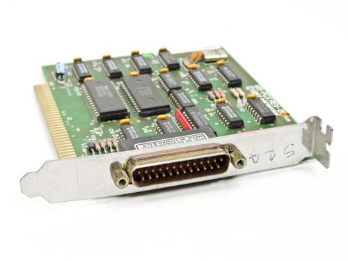 Microtek 8 Bit Controller Card Vintage 1987 MS-PCX