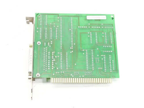 Emerald 3XPLUS 8 Bit ISA 25-Pin Controller Card for Desktop Computer