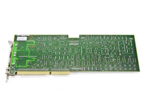 ICL 16 Bit ISA Video Card P/N 80160521  A540G3