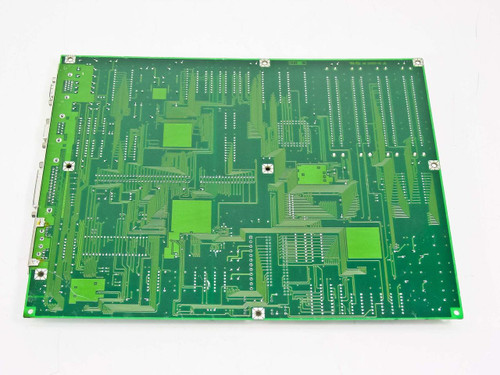 Intel A611521C 386 Motherboard with 386SL/25 Math Co-Processor Built-in