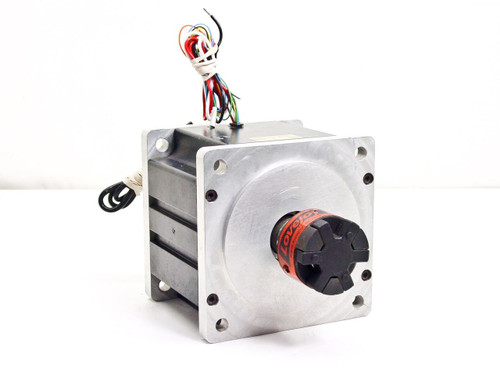 Emoteq Allied Motion QSO5600-B03-HE Brushless Servo Motor